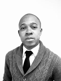 Kelvin Simango